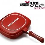HappyCall Pan Korea Ukuran 28 cm Hanya Rp 195.000