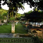 Paket Liburan Hemat dari Deluxe Garden Villa Bali