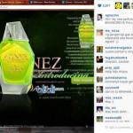 Agnes Monica Rambah Bisnis Parfum