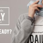 Ria Miranda Rilis Busana 'Daily'