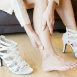 Mencegah Kram Kaki Akibat High Heels