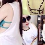 Wire Bra, Tren Fashion Wanita Vietnam