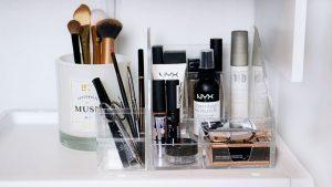 Merapikan Metode Konmari untuk Skincare dan Makeup