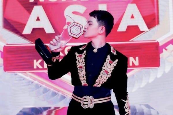 Faul LIDA Juara Dangdut Academy Asia 5