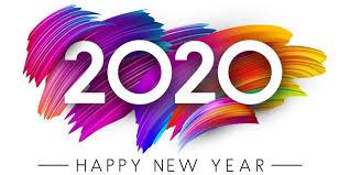 ucapan Selamat Tahun Baru 2020