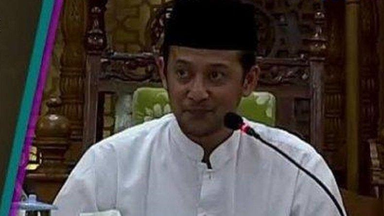 Putra KH Hasyim Muzadi, H. Hilman Wajdi
