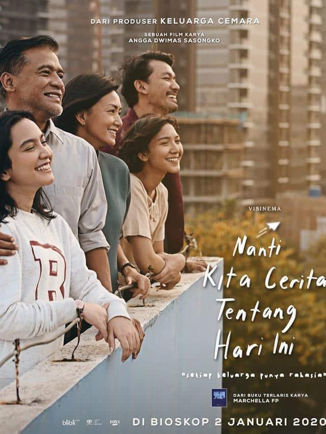 Film NKCTHI