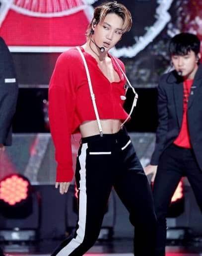 Kai EXO Ulang Tahun