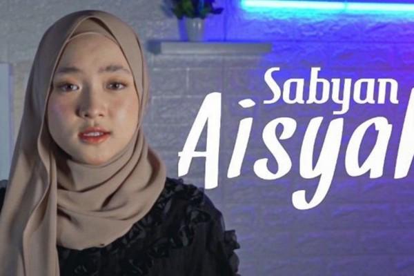 Sabyan Gambus - Aisyah