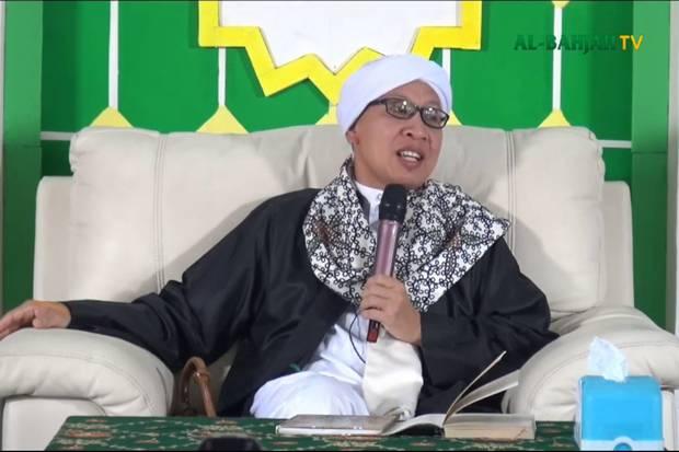 Buya Yahya: Lirik Aisyah Istri Rasulullah
