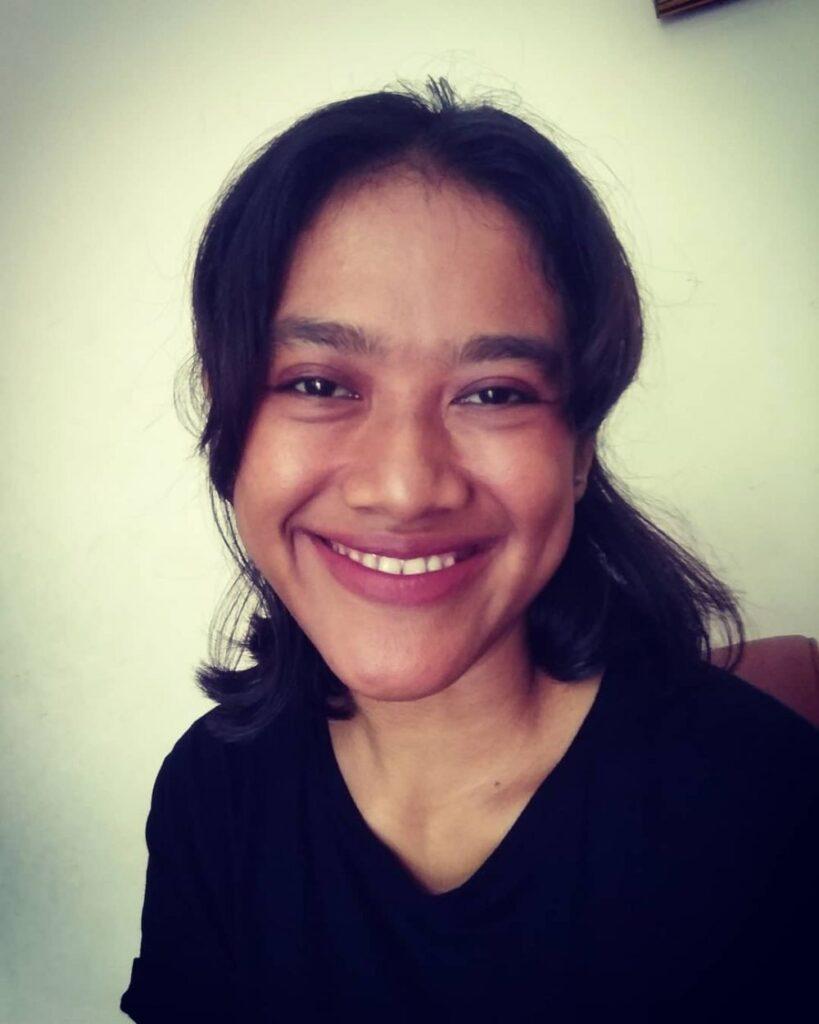 Siti Fauziah Saekhoni Bu Tejo