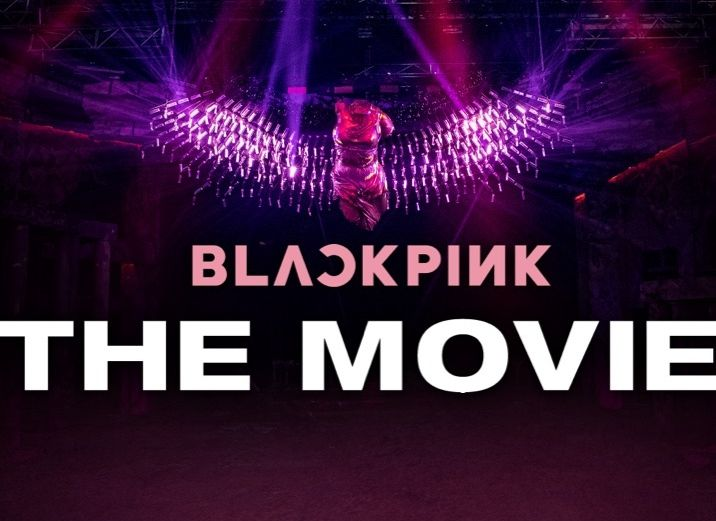Trailer BLACKPINK The Movie